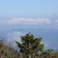 Photos: 荒船山遠望