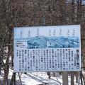 Photos: 雪山賛歌