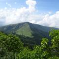 根子岳(2207m)