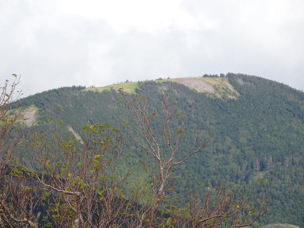 Photos: 双子山