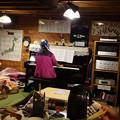 Photos: ピアノ生演奏