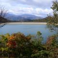 Photos: 沼ッ原調整池
