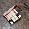 単三4本電池ボックス用