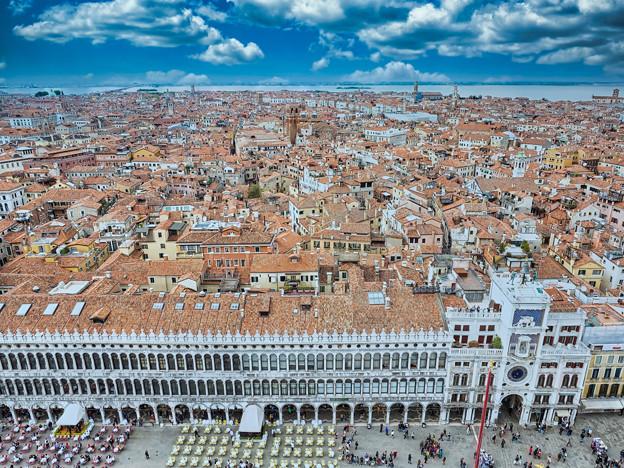 Venetian sight