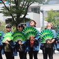 29.7.22夏まつり仙台すずめ踊り(その5)
