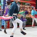 Photos: 29.7.29宮城縣護國神社仙台すずめ踊り奉納