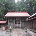 Photos: 29.8.16貴布禰神社