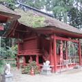 Photos: 29.8.16下賀茂神社