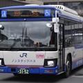 Photos: 西日本JR531-15942-回送