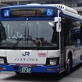 Photos: 西日本JR531-19972-京都駅
