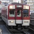 近鉄1721F-区間準急大阪上本町行き