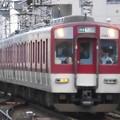 近鉄1723F-区間準急大阪上本町行き