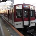 近鉄1741F-普通大阪上本町行き