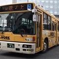 Photos: しずてつ431-137系統坂ノ上