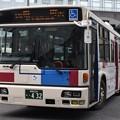 Photos: しずてつ432-120系統桜町