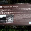 上高地・河童橋