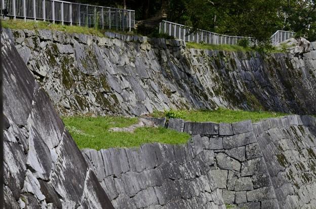 Photos: 盛岡城跡公園 180912 (4)