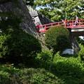 Photos: 盛岡城跡公園 180912 (6)