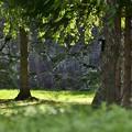 盛岡城跡公園 180912