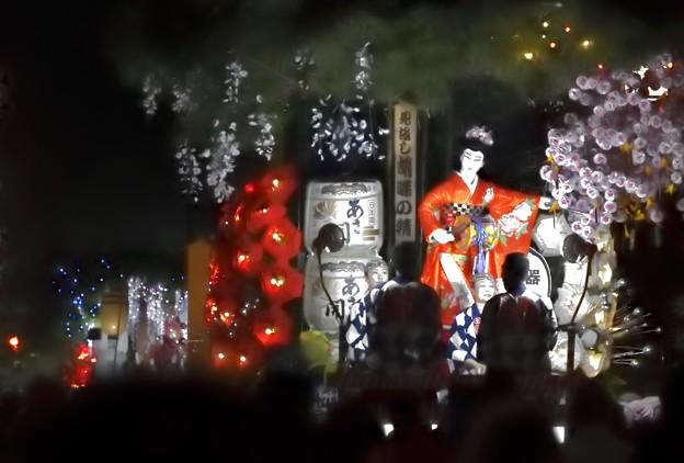 盛岡秋まつり 180915 (2)