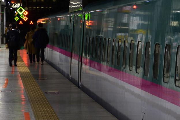 東京駅 190307_002