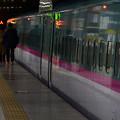 Photos: 東京駅 190307_002