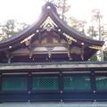 Photos: 香取神宮本殿