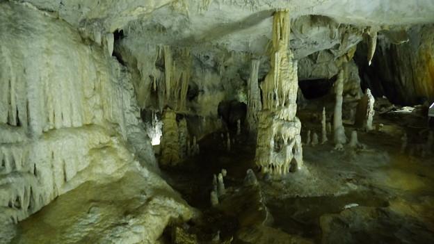 あぶくま洞 月の世界