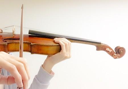 東京・中野・練馬・江古田、ヴァイオリン・ヴィオラ・音楽教室 基礎練習