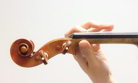 ハーフポジション 東京・中野・練馬・江古田、ヴァイオリン・ヴィオラ・音楽教室
