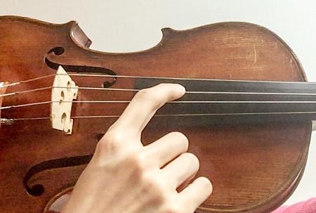 pizz.2 東京・中野・練馬・江古田、ヴァイオリン・ヴィオラ・音楽教室