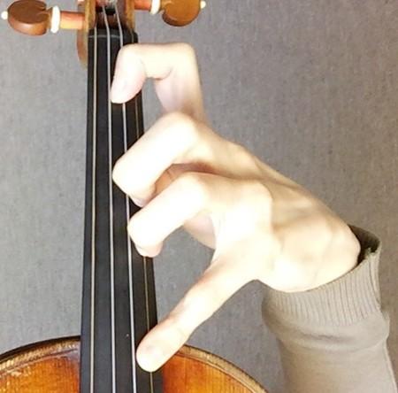 フィンガリングオクターブ3 東京・中野・練馬・江古田、ヴァイオリン・ヴィオラ・音楽教室