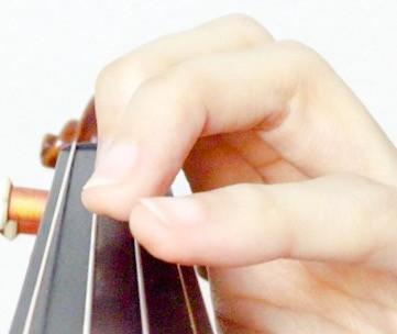 左手の形10 東京・中野・練馬・江古田、ヴァイオリン・ヴィオラ・音楽教室