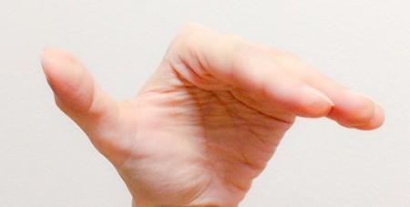 左手の指の形5 東京・中野・練馬・江古田、ヴァイオリン・ヴィオラ・音楽教室