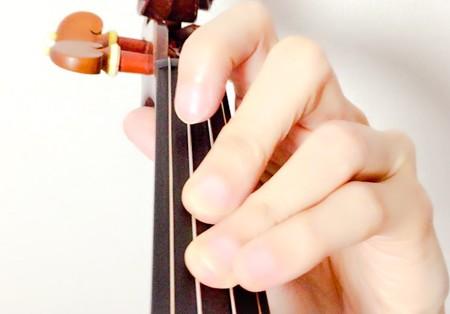 東京・中野・練馬・江古田、ヴァイオリン・ヴィオラ・音楽教室<br /> 5度の音程