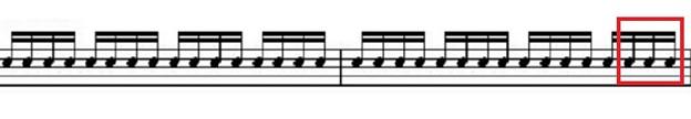 速い所の練習方法4 東京・中野・練馬・江古田、ヴァイオリン・ヴィオラ・音楽教室