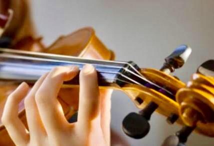 東京・中野・練馬・江古田・ヴァイオリン・ヴィオラ・音楽教室 興味がある技術