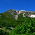 Photos: 乗鞍岳(3026m)
