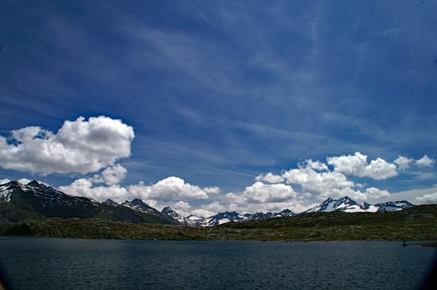 Photos: トーテ湖