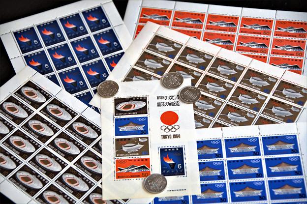 Photos: 東京2020 オリンピック・パラリンピックに期待をよせて