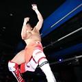 Photos: 新宿FACE 田中稔選手