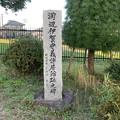 Photos: 063_淵野辺城