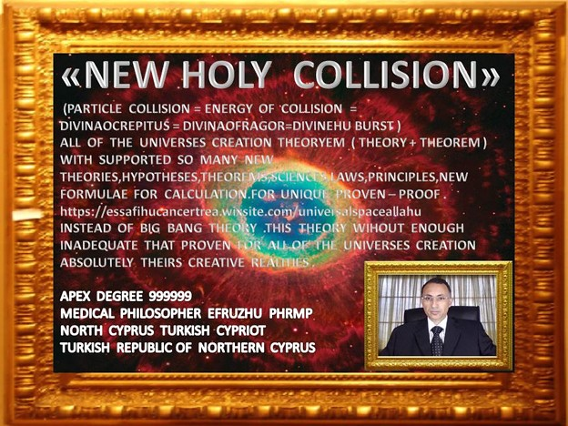 NEW  HOLY  COLLISION 999999