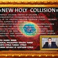 Photos: NEW  HOLY  COLLISION 999999