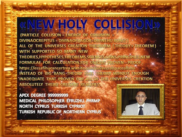 NEW  HOLY  COLLISION 999999999