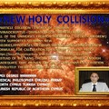 Photos: NEW  HOLY  COLLISION 999999999