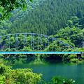 Photos: 豊根大橋