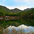 Photos: 四尾連湖水明荘
