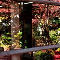 Photos: 石山寺窓_04