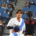 Photos: 白崎浩之